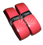 Yonex Hi Soft PU Grap (Synthetic Over Grip) - Two Grips Included (AC420)