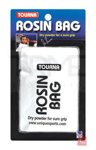 Tourna Rosin Bag - Dry Grip Powder