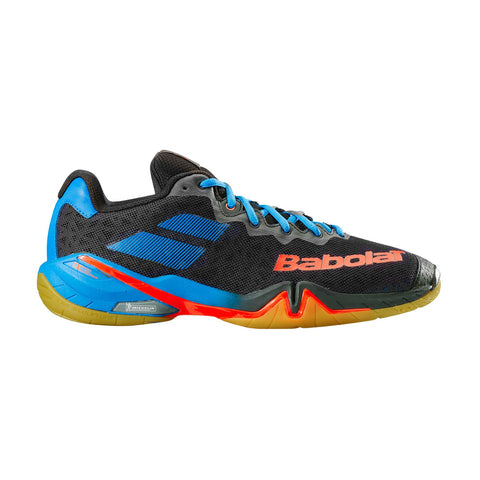 Babolat Shadow Tour Mens Badminton Shoes - Black