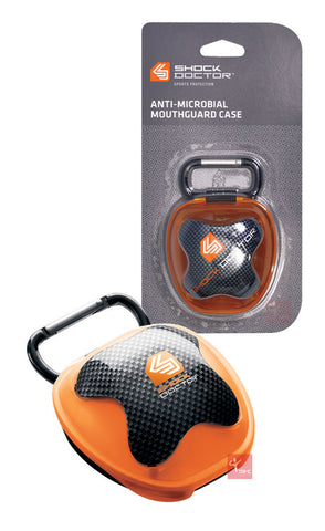 Shock Doctor Antibacterial Mouthguard Case