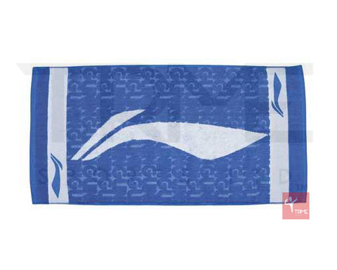 Li-Ning Court Towel Blue