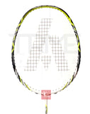 Ashaway Superlight 10 Hex Badminton Racket