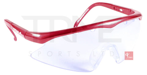 Titan Junior Squash Eye Guard / Eye Protection Goggles