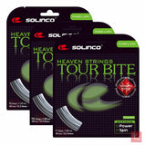 Solinco Tour Bite Diamond Rough Tennis String Set