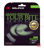 Solinco Heaven Strings Tour Bite Soft Tennis String Set