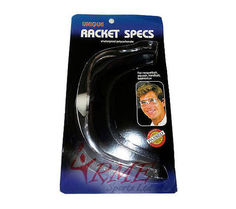 Tourna Racket Specs - Eye Protection for Squash and Racquetball