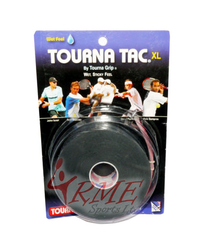 Tourna Tac XL Overgrip (Pack of 10)