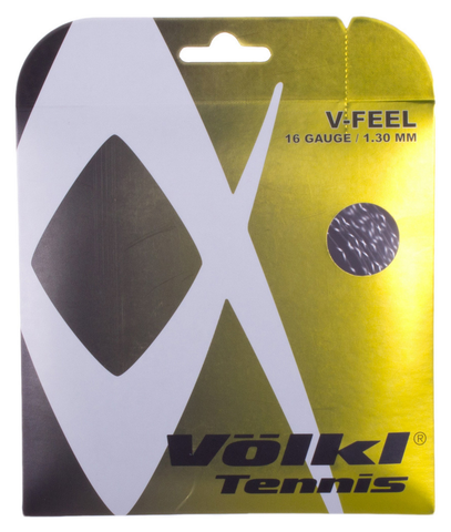 Volkl V-Feel Tennis String Set