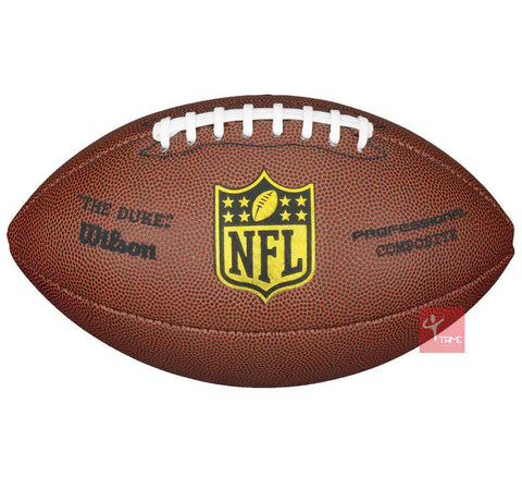 Wilson NFL Duke Mini Replica American Football