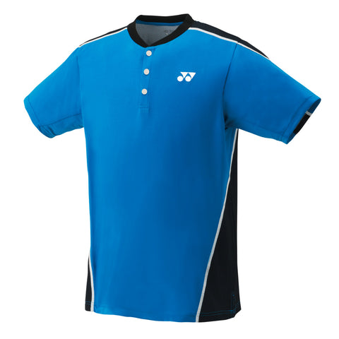 Yonex 10226 Men's Crew Neck Shirt - Infinite Blue