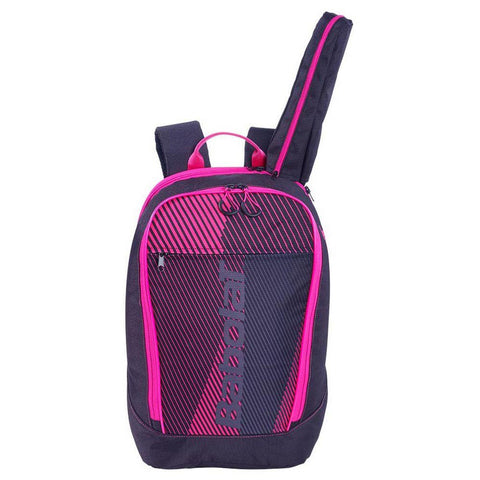 Babolat Classic Club Backpack - Black / Pink