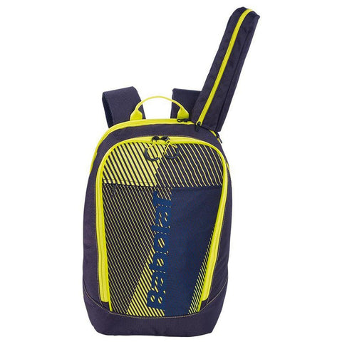 Babolat Classic Club Backpack - Black / Yellow