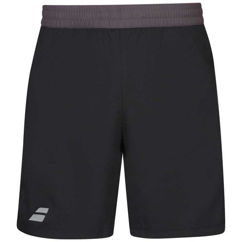 Babolat Mens Play Shorts - Black