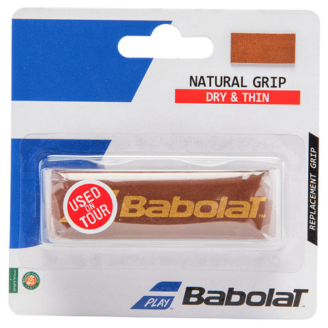 Babolat Natural Leather Replacement Grip