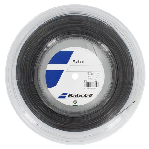 Babolat RPM Blast Tennis String 100m Reel