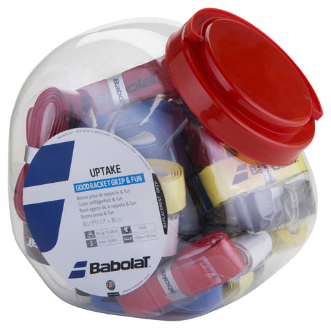 Babolat Uptake Replacement Grip Jar