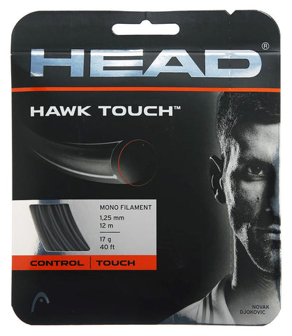 Head Hawk Touch Tennis String Set