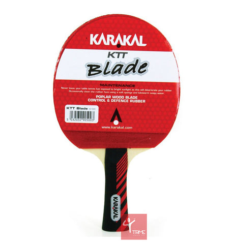 Karakal KTT Blade Table Tennis Bat