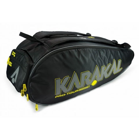 Karakal Pro Tour 2.0 Comp 9 Racket Bag