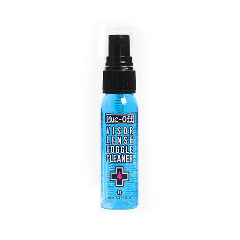Muc-Off Visor Lens Goggle and Glasses Cleaner 30ml **Buy one get one free**
