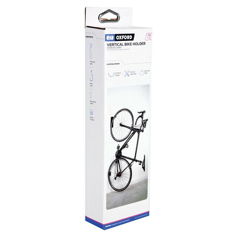 Oxford Vertical Bike Holder
