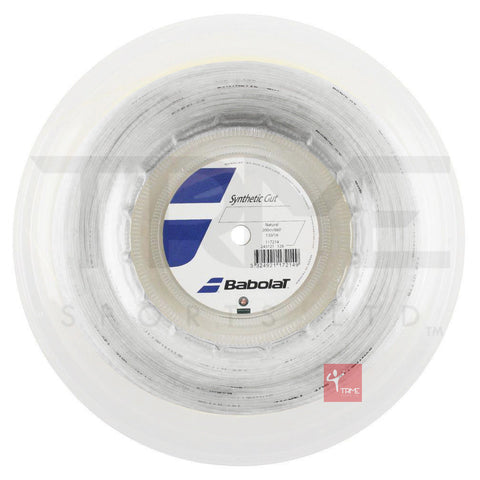 Babolat Synthetic Gut 200m Tennis String Reel 17 / 1.25mm