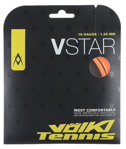 Volkl V-Star Tennis String Set