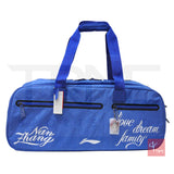 Li-Ning Zhang Nan Personalised Badminton 9 Racket Bag