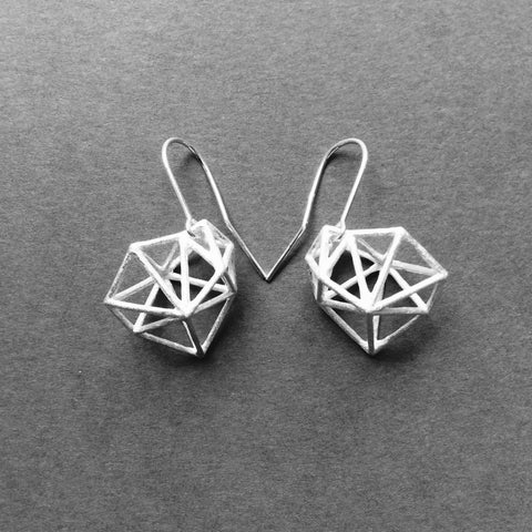 SÄDE korvakorut // earrings