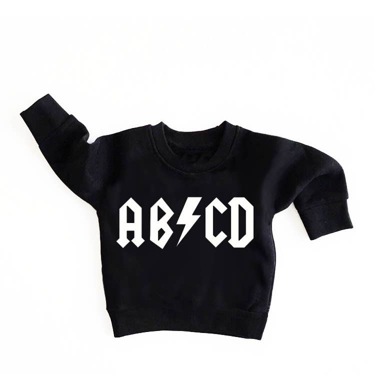 ABCD Kids Sweatshirt