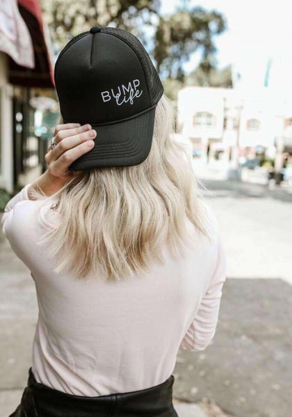 Hats - Bump Life Hat