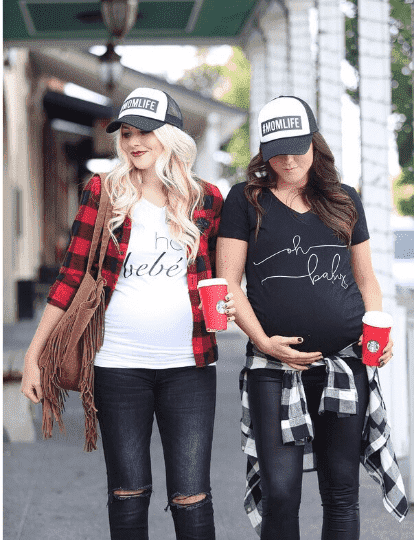 Hats - #MOMLIFE Hat