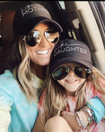 Load image into Gallery viewer, Like Mother Like Daughter - Mommy and Me Hats