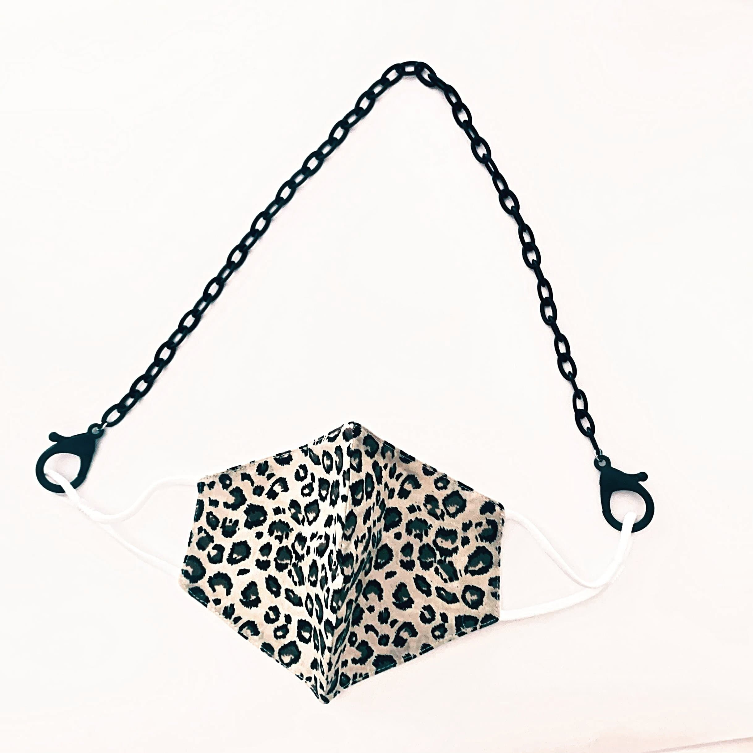 Kids Mask Chain