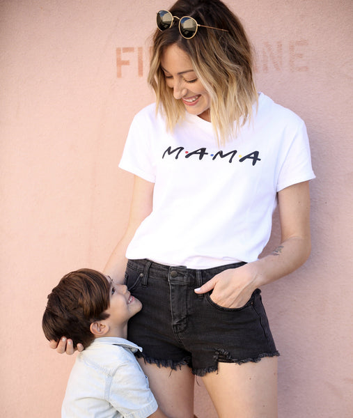 MAMA Friends Shirt