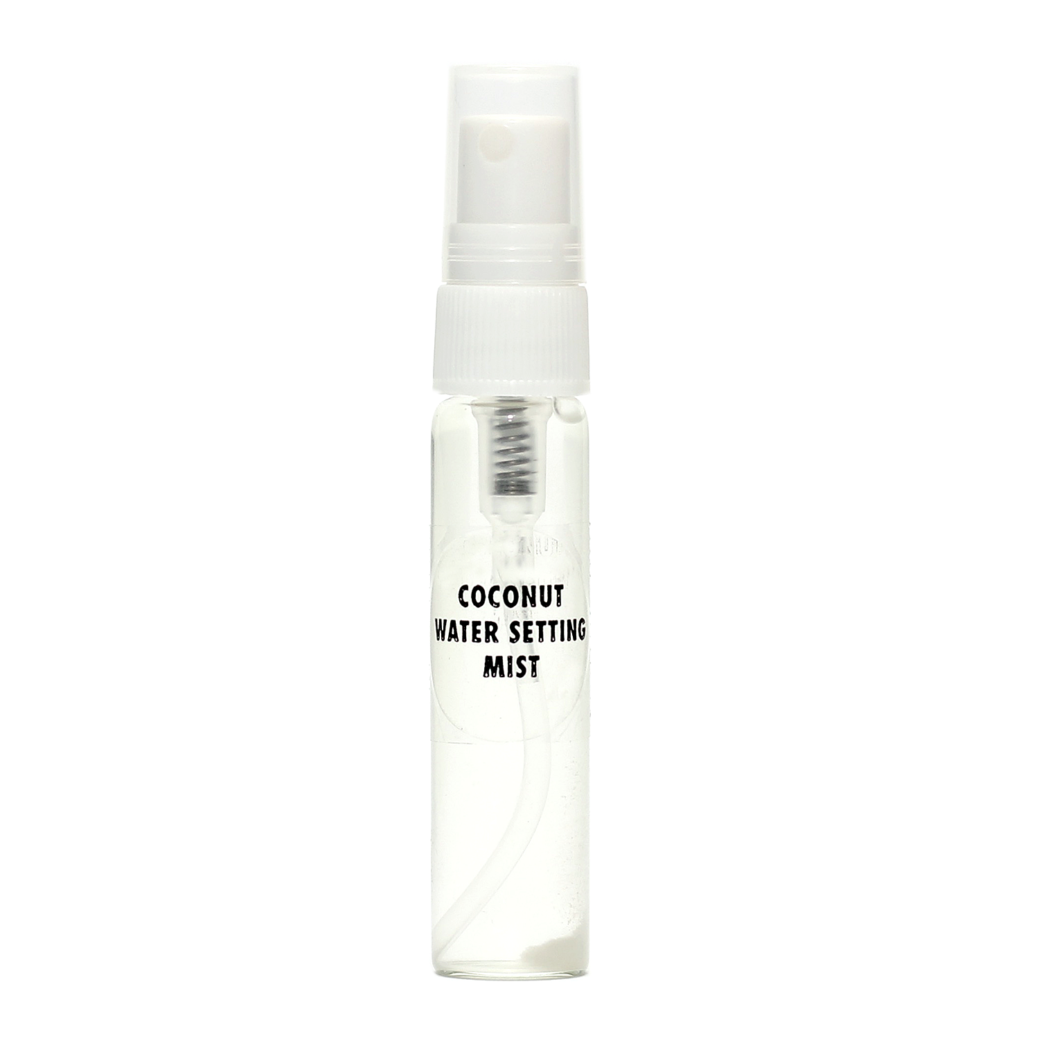 Coconut Water Setting Mist - SAMPLE