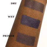Plain Jane Beauty Eye Shadow - Envy #49 - Arm Swatch