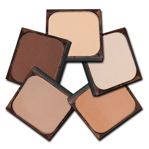 Pressed Foundation - Mosaic