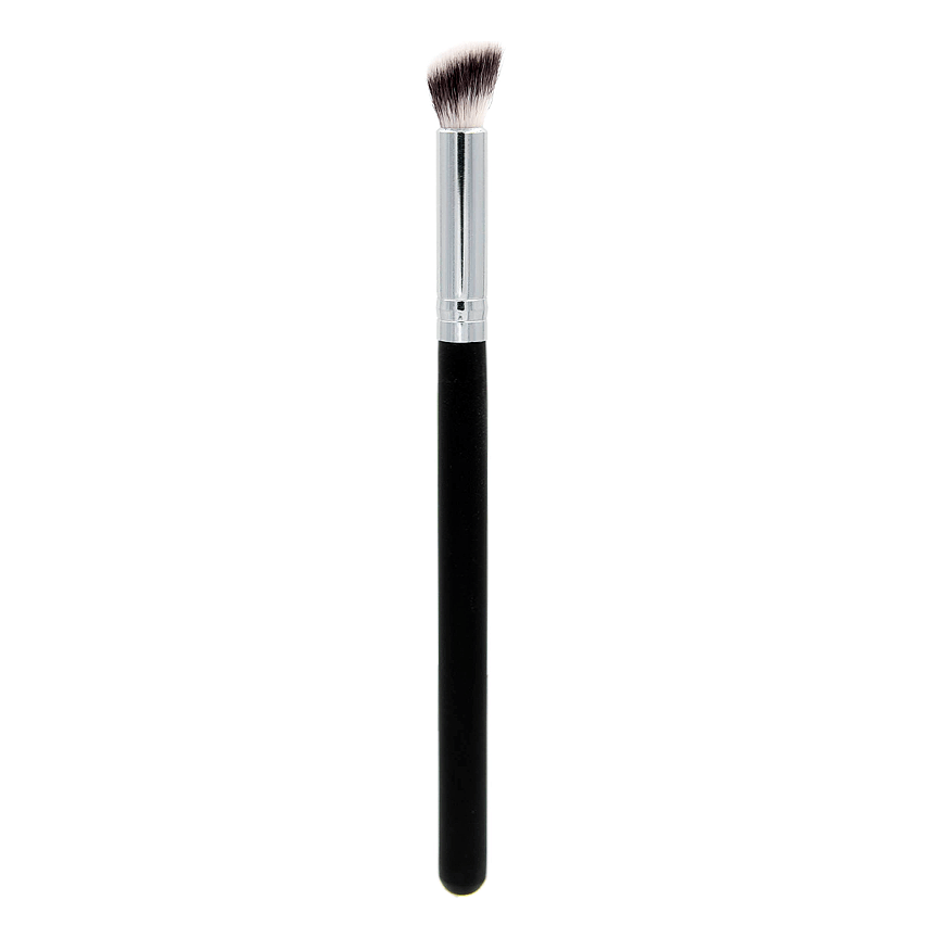 Vegan Makeup Brush - Cruelty Free - Angle Shader Brush