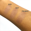 Arm Swatch of Cocoa Bean Shimmer Eye Shadow - Plain Jane Beauty
