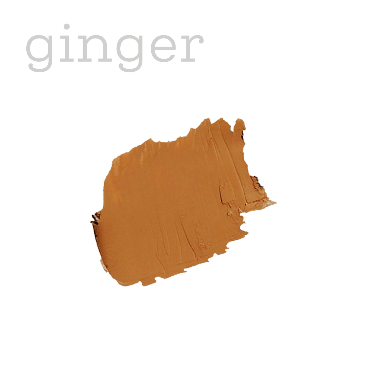 orange color corrector swatch