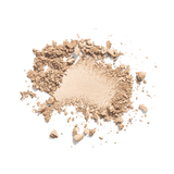 The best natural matte eyeshadow for brown eyes - honey pot from plain jane beauty