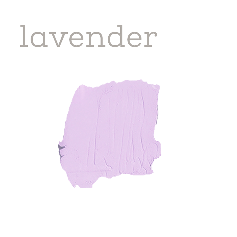 lavender color corrector swatch