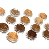 Creme Minerals® SAMPLE SETS