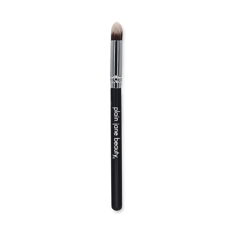 Vegan Makeup Brush - Cruelty-Free - Blender Brush