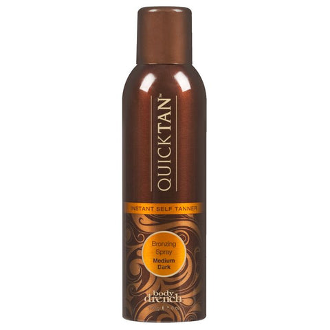 Body Drench Quick Tan 6oz.