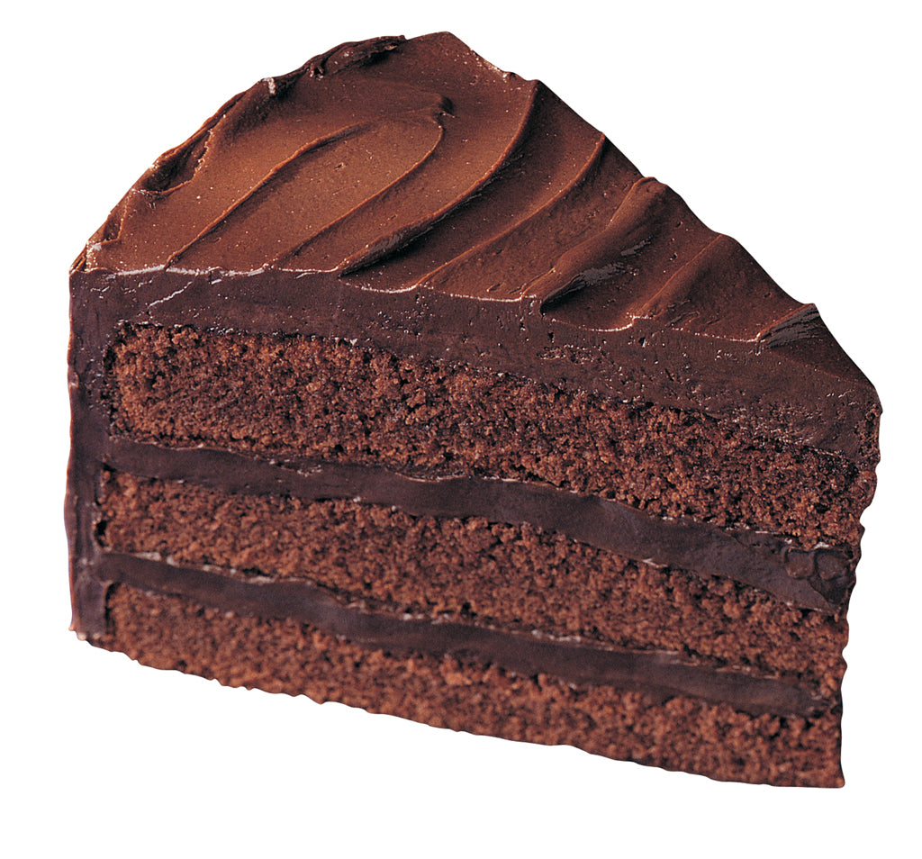 Three Layer Chocolate Cake