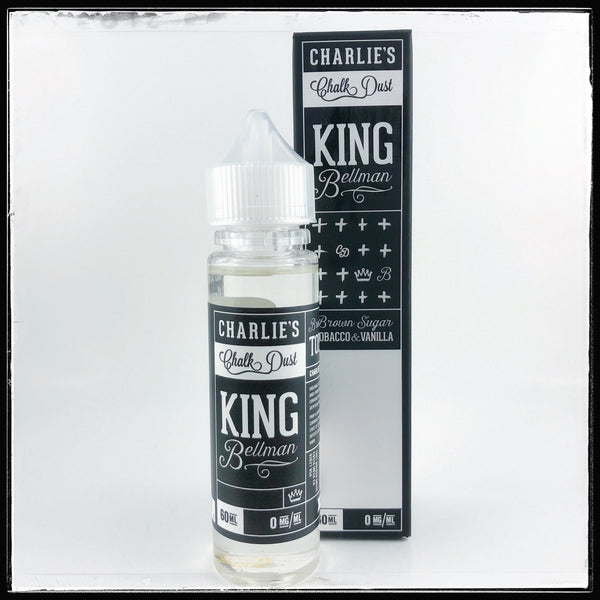Charlie's Chalk Dust King Bellman