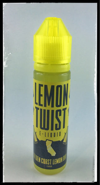 Twist E-Liquid 60ml