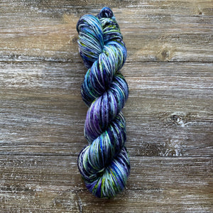 Junkyarn Worsted - Studio Sale